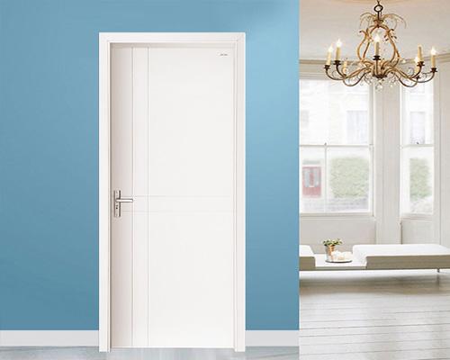 甘肃实木烤漆门安装