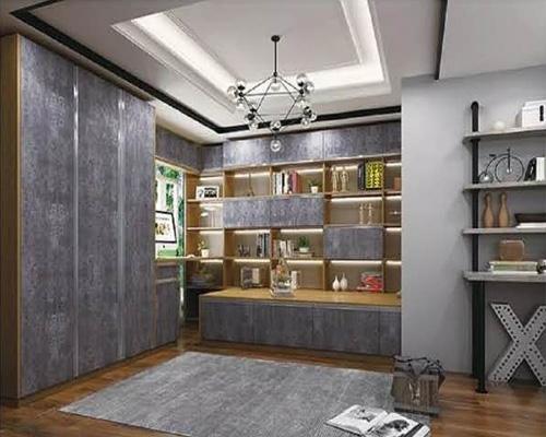 白银全屋定制家具